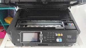 Stampante A3 multifunzione Epson WorkForce