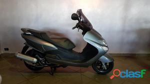 Yamaha Majesty 125 benzina in vendita a Orzinuovi (Brescia)