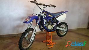 Yamaha YZ 85 benzina in vendita a Orzinuovi (Brescia)