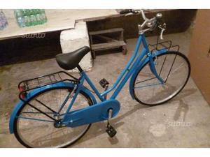 City bike doniselli donna nuova