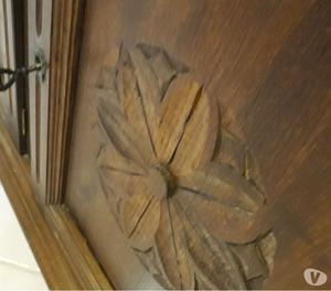 Credenza legno massello – € 300