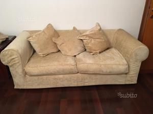 Divano letto poltrone e sofa posot class - Divano poltrone sofa ...