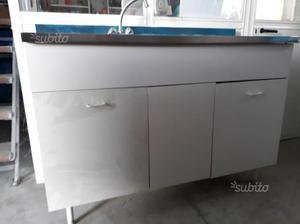 Cuocipasta gas doppia vasca serie90 zanussi usato posot class - Lavandino doppia vasca cucina ...