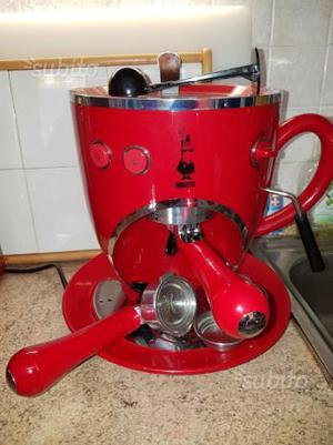 Macchina caffè bialetti tazzona