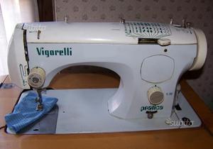 macchina cucire elettrica posot class