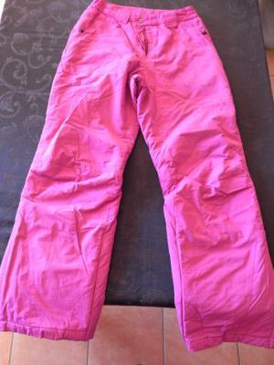 Pantaloni Neve Donna ideali per Sci e Snowboard