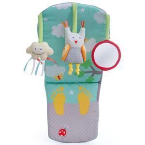 Taf Toys Giocattolo per Seggiolino Auto Play & Kick