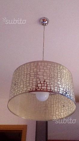 Tris lampade da camera | Posot Class