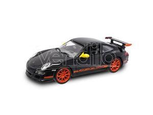 Yat Ming YMBK PORSCHE 997 GT 3 RS  BLACK 1:43