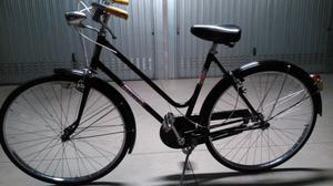 bici donna anni '70