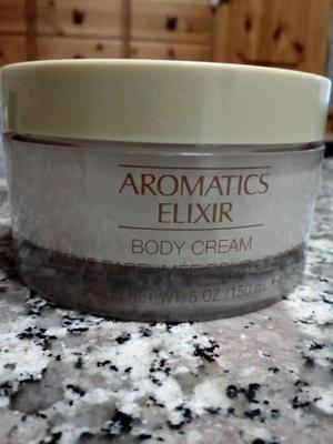 Aromatics Elisir Clinique body cream 150 ml