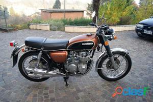 Honda CB 500 benzina in vendita a San Maurizio Canavese
