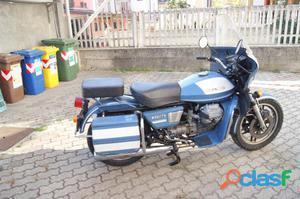 Moto Guzzi T3 850 benzina in vendita a San Maurizio Canavese