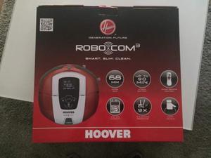 Robot aspirapolvere hoover robo com 3