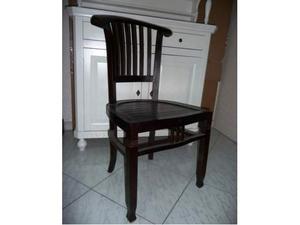 Sedie in legno massello di teak,INGROSSO,DETTAGLIO MOBILI