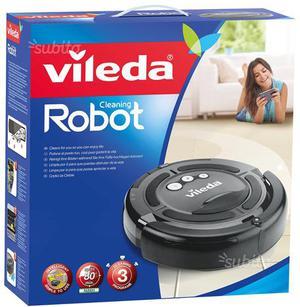 Aspirapolvere Vileda Robot