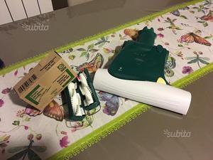Batti tappeto e materasso folletto