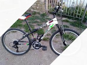 Bicicletta mountain bike da bambino