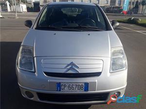 CITROEN C2 benzina in vendita a Martinengo (Bergamo)