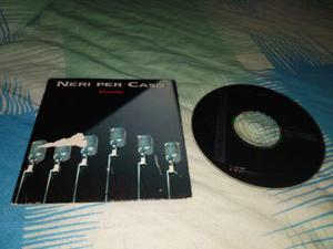 Cd singolo originale Donne Neri per caso