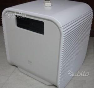 Climatizzatore portatile argo dados 9 posot class - Clima portatile argo ...