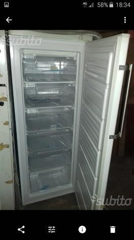 Congelatori nuovi vari modelli