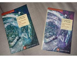 Enciclopedia della psicoanalisi volumi 1 e 2