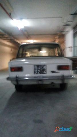 FIAT 124 benzina in vendita a Accettura (Matera)