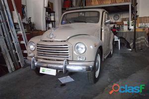 FIAT Topolino benzina in vendita a San Maurizio Canavese
