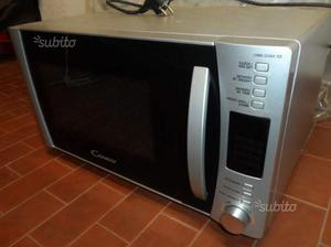 Forno Candy a microonde grill