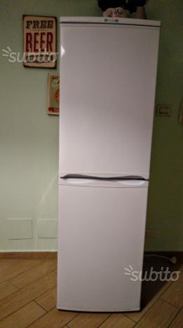 Parete cucina come nuova frigorifero indesit posot class for Frigorifero 60x60