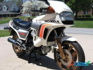 Honda benzina in vendita a Castiraga Vidardo (Lodi)