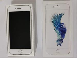 Iphone 6s 64gb silver pari al nuovo