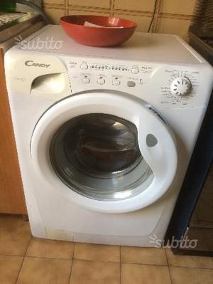 Lavatrice - frigo - macchina gas