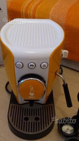 Macchina espresso Bialetti Tazzissima