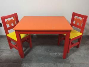 Set tavolo tavolo da fumo e sedie posot class - Ikea sedie per bambini ...