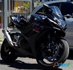 Suzuki GSX R 1000 benzina in vendita a Taranto (Taranto)