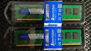 2 Ram DDR3 2GB