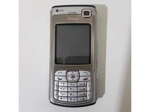 2 Telefonino nokia n70 n70-1 umts da collezione