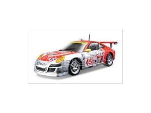 Bburago BU PORSCHE 911 GT3 RSR N.45 1MSA  VAN