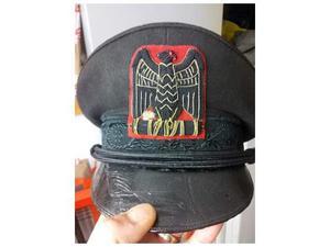 Cedo lussuoso berretto alto gerarca pnf mvsn  008dd5cc1984