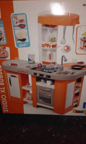 Cucina giocattolo berchet | Posot Class