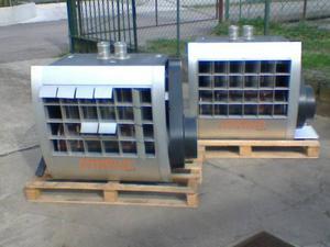 Robur radiatore a metano posot class for Robur supercromo