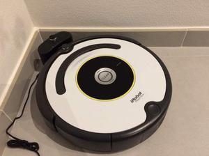 I Robot Roomba 600 series perfettamente funzionante