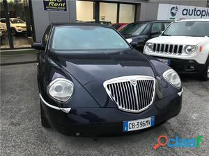 optional lancia thesis A very unusual version of the lancia thesis will make its first public appearance at the french event the optional comfort version offers attractive, brand-new functions such as.