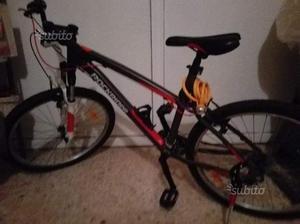 Mountain bike RockRider 5.1