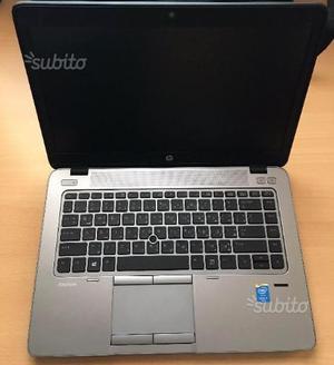 Notebook HP 840 G2 per ricambi