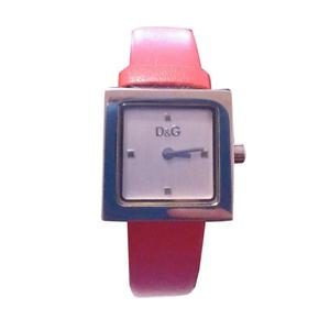 d&g time orologio donna