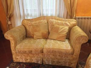 2 divani classici