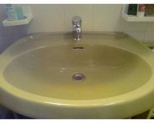 Cerco: Lavabo da bagno
